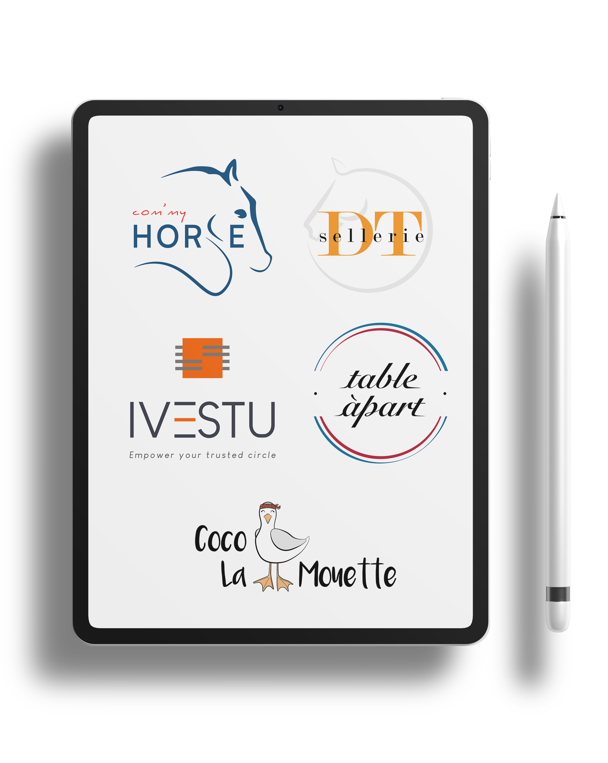 graphiste logos freelance